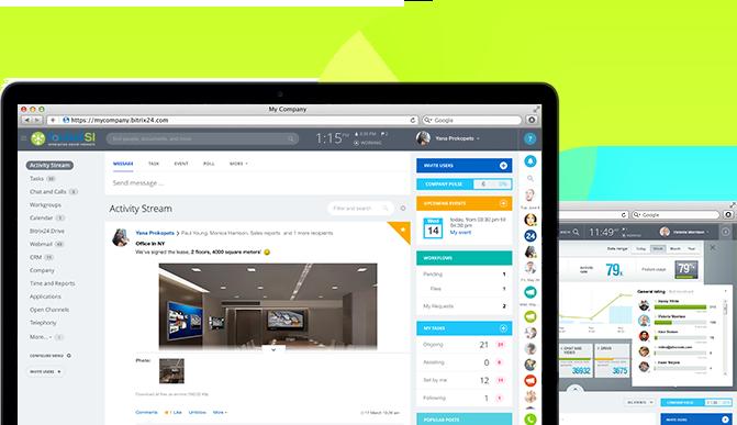 Enterprise Social Network | YouNet SI