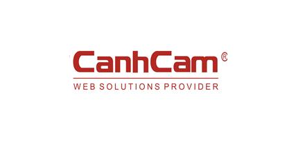 Công ty thiết kế web CanhCam